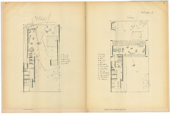 Oscar niemeyer plans pictures to pin on pinterest pinsdaddy for Oscar plans